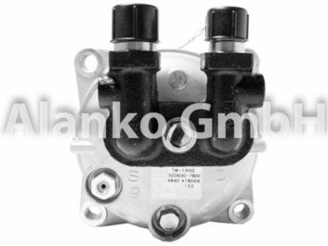 Compresseur, climatisation - TSR - TSR-550459