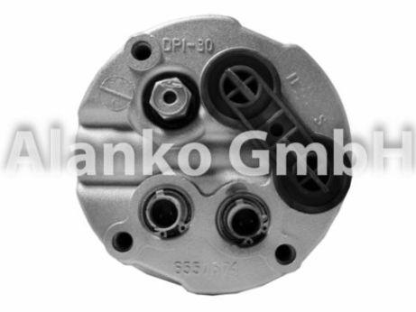 Compresseur, climatisation - TSR - TSR-550481