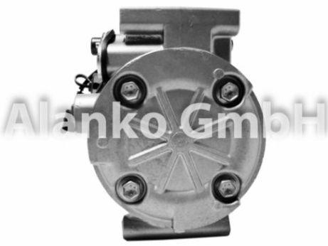 Compresseur, climatisation - TSR - TSR-550524