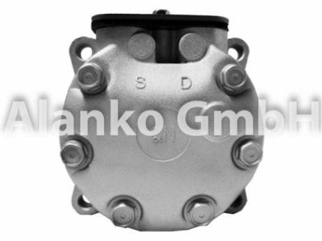 Compresseur, climatisation - TSR - TSR-550528