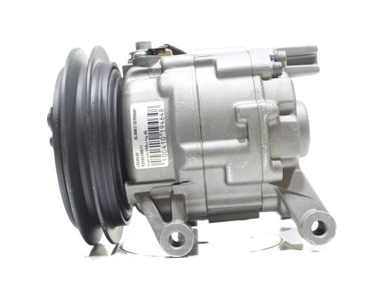 Compresseur, climatisation - TSR - TSR-550530