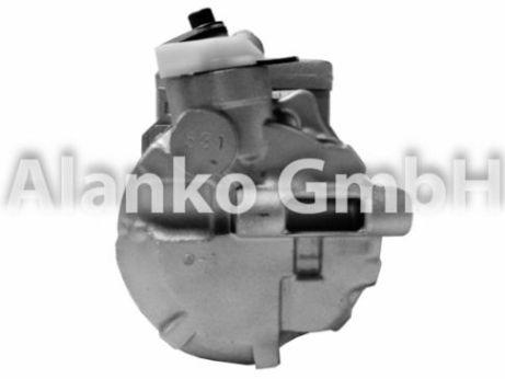Compresseur, climatisation - TSR - TSR-550531