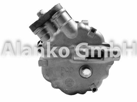 Compresseur, climatisation - TSR - TSR-550534