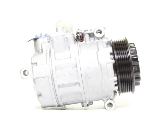 Compresseur, climatisation - TSR - TSR-550536