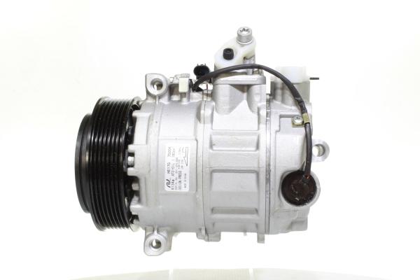 Compresseur, climatisation - TSR - TSR-550537