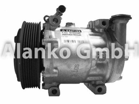Compresseur, climatisation - TSR - TSR-550540