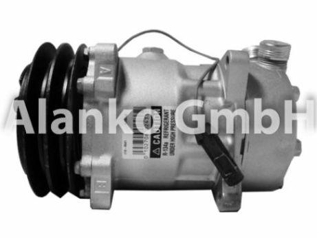 Compresseur, climatisation - TSR - TSR-550541