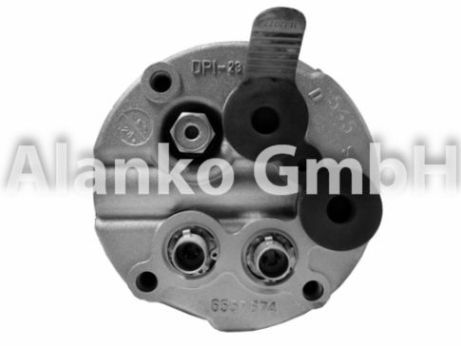 Compresseur, climatisation - TSR - TSR-550545
