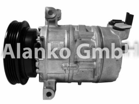 Compresseur, climatisation - TSR - TSR-550550