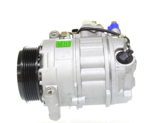 Compresseur, climatisation - TSR - TSR-550591