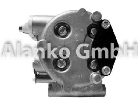 Compresseur, climatisation - TSR - TSR-550596