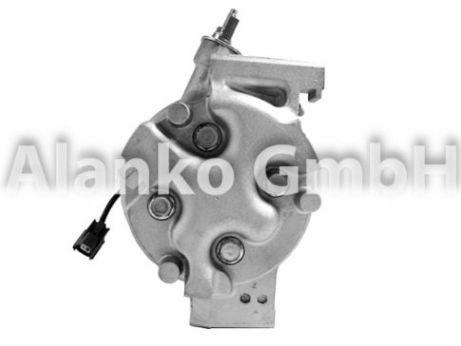 Compresseur, climatisation - TSR - TSR-550603