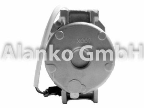 Compresseur, climatisation - TSR - TSR-550610