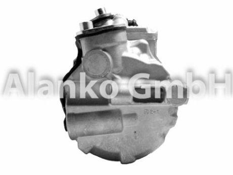 Compresseur, climatisation - TSR - TSR-550614