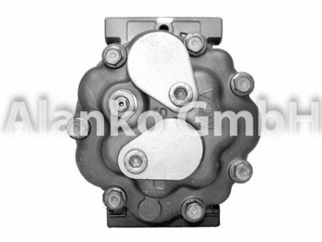 Compresseur, climatisation - TSR - TSR-550619