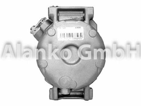 Compresseur, climatisation - TSR - TSR-550631