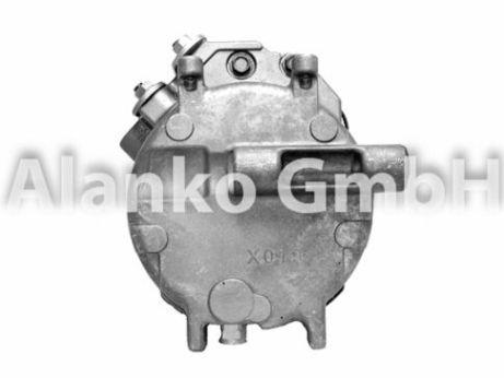 Compresseur, climatisation - TSR - TSR-550635