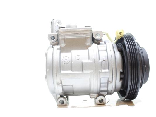 Compresseur, climatisation - TSR - TSR-550639