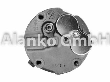 Compresseur, climatisation - TSR - TSR-550641