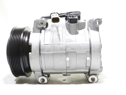 Compresseur, climatisation - TSR - TSR-550648