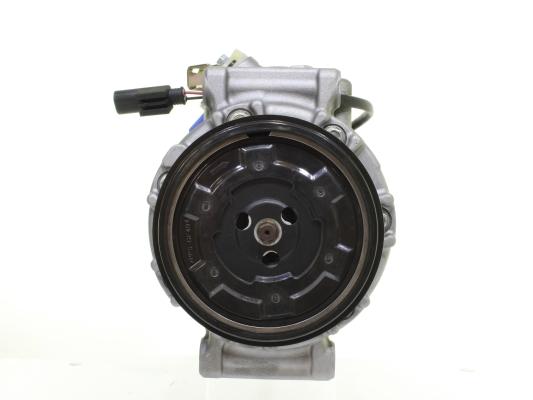 Compresseur, climatisation - TSR - TSR-550663