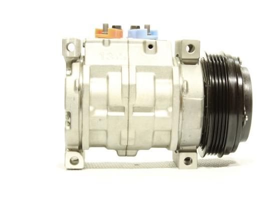 Compresseur, climatisation - TSR - TSR-550669