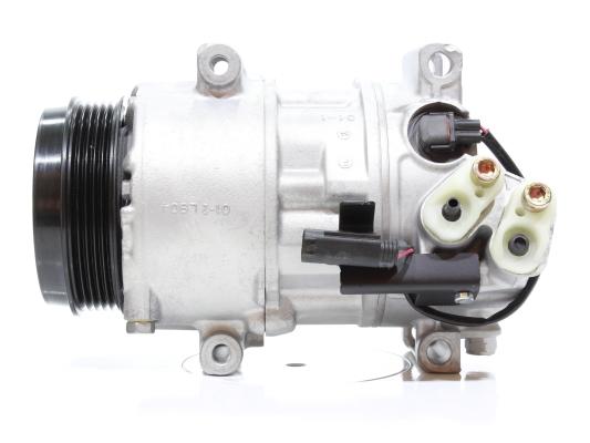 Compresseur, climatisation - TSR - TSR-550671