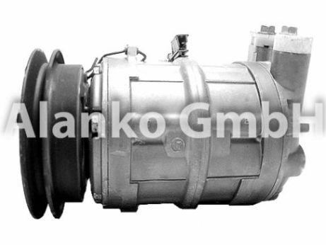 Compresseur, climatisation - TSR - TSR-550686