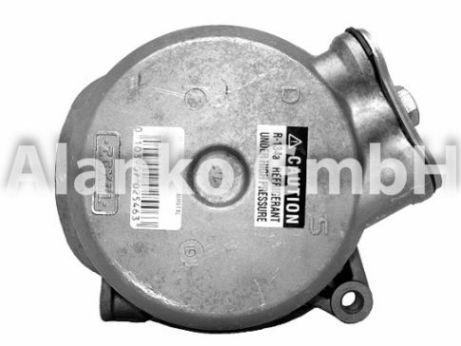 Compresseur, climatisation - TSR - TSR-550688
