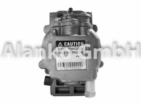 Compresseur, climatisation - TSR - TSR-550698