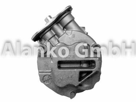 Compresseur, climatisation - TSR - TSR-550712