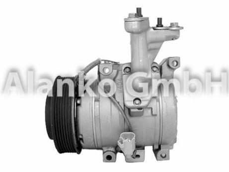 Compresseur, climatisation - TSR - TSR-550716