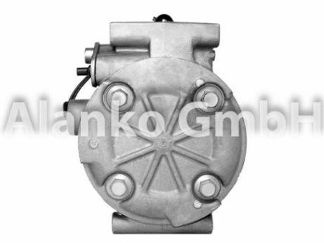Compresseur, climatisation - TSR - TSR-550731
