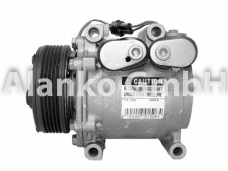 Compresseur, climatisation - TSR - TSR-550732