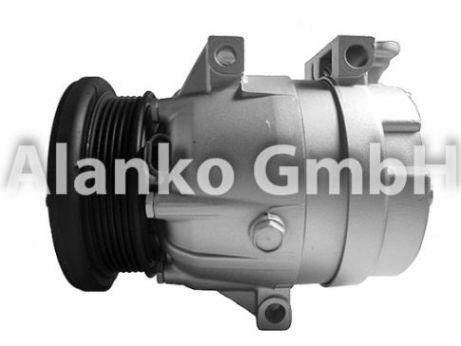 Compresseur, climatisation - TSR - TSR-550738