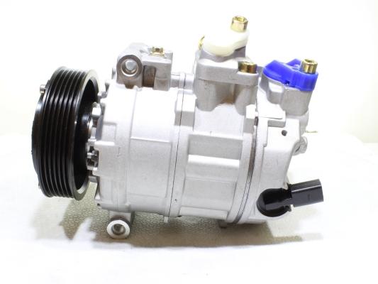 Compresseur, climatisation - TSR - TSR-550744