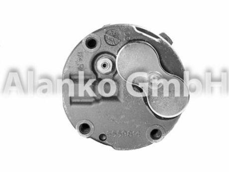 Compresseur, climatisation - TSR - TSR-550758