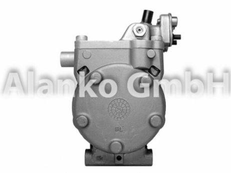 Compresseur, climatisation - TSR - TSR-550796
