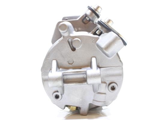 Compresseur, climatisation - TSR - TSR-550803