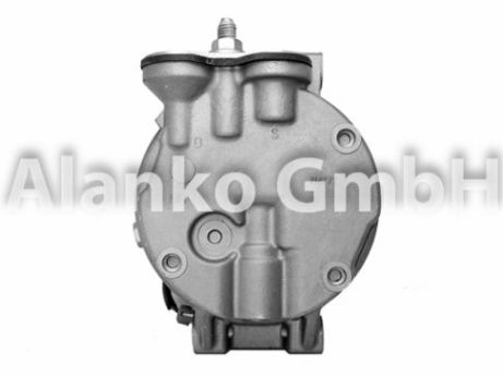 Compresseur, climatisation - TSR - TSR-550810