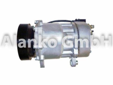 Compresseur, climatisation - TSR - TSR-550819