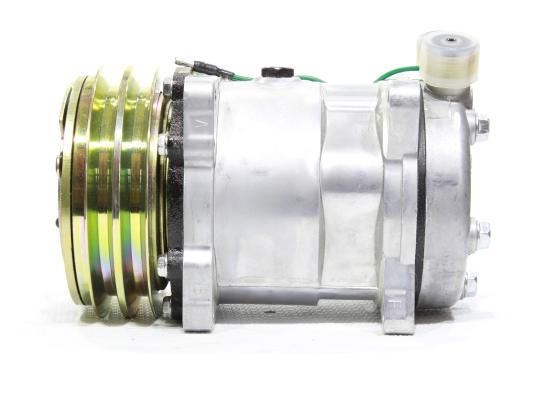 Compresseur, climatisation - TSR - TSR-550876