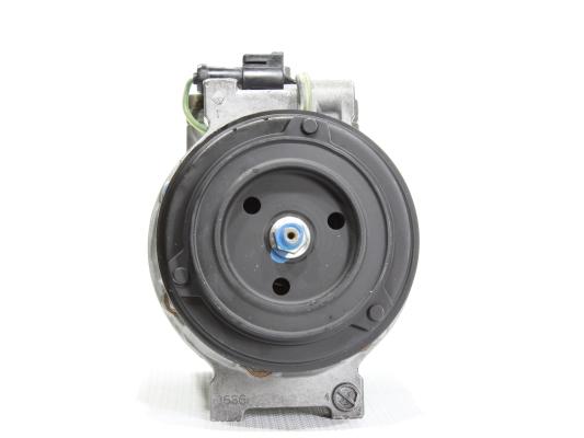 Compresseur, climatisation - TSR - TSR-551025