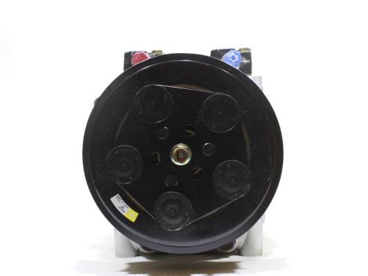 Compresseur, climatisation - TSR - TSR-552035
