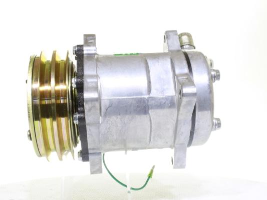 Compresseur, climatisation - TSR - TSR-553015