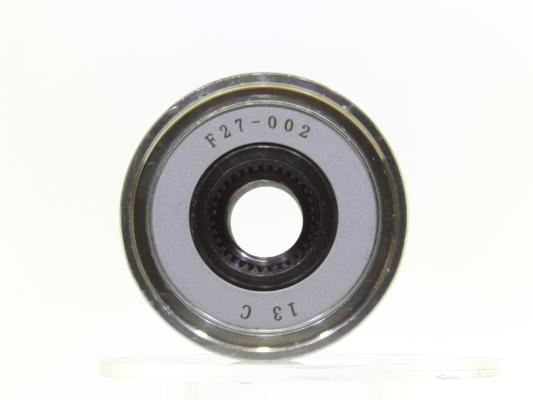 Poulie, alternateur - TSR - TSR-720009