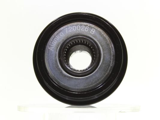Poulie, alternateur - TSR - TSR-720026