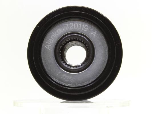 Poulie, alternateur - TSR - TSR-720119