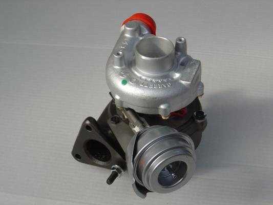 Turbocompresseur, suralimentation - RCA FRANCE - RCA4542312