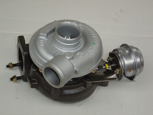 Turbocompresseur, suralimentation - RCA FRANCE - RCA7071141